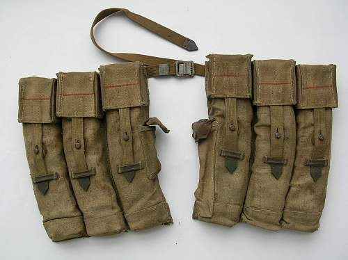 MP-44/Stg-44 mag pouches    real?