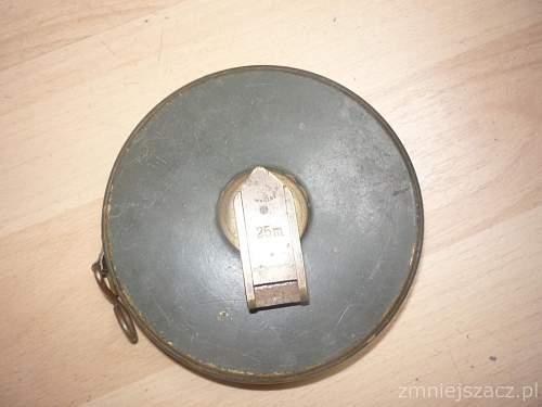 Wehrmacht measure