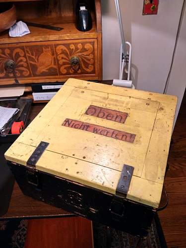 Is this an ammo box?