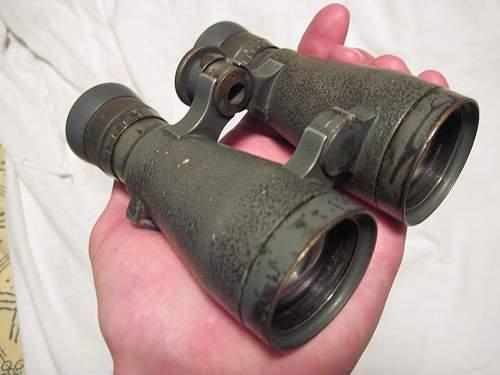 Info needed on Binoculars