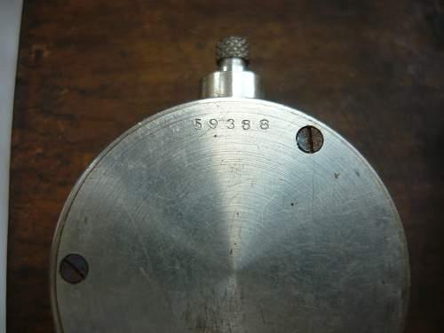 German tool-MAUSER