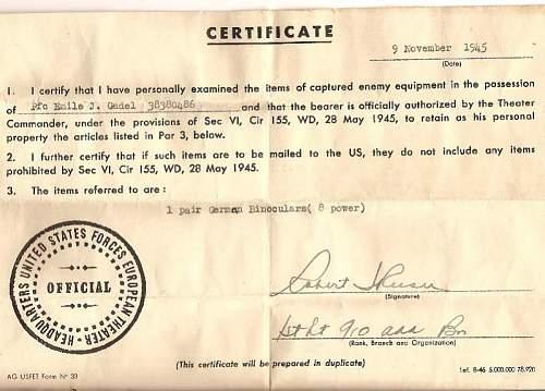 Click image for larger version.  Name:popi binoculars certificate.jpg Views:98 Size:60.5 KB ID:120512