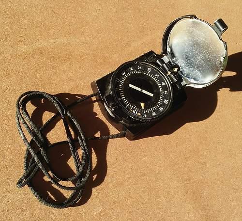 German Compass