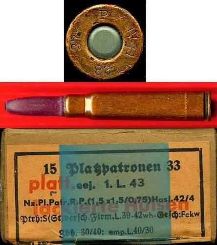 Click image for larger version.  Name:1943 Platzpatronen 33 eej. 1.L.43 02.jpg Views:413 Size:197.4 KB ID:123372