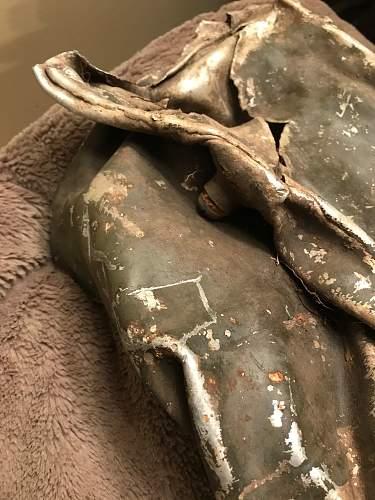 Kurland Pocket Artifact