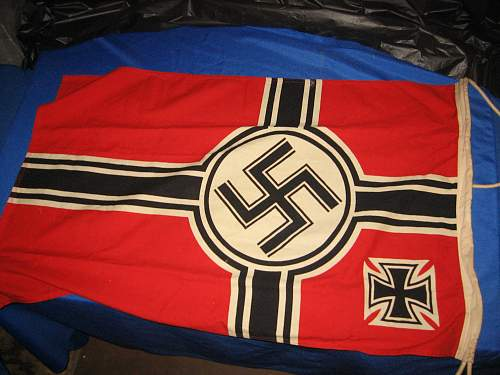 Flag Opinion Help