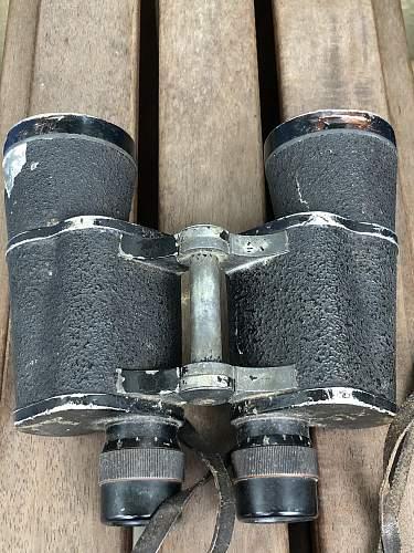 Binoculars  df7/50 marine  n