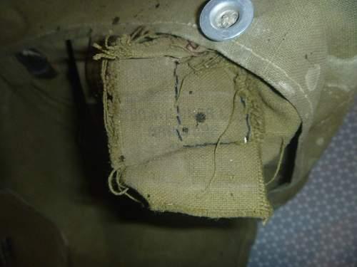 Bread bag unknown