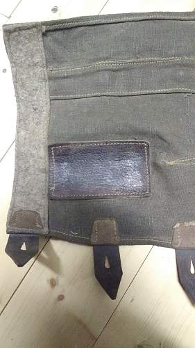 K98 dust cover
