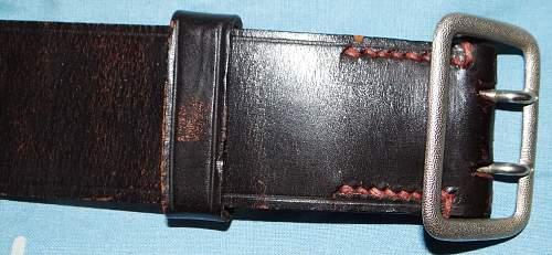 P08 holster