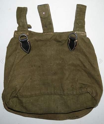 Decent Bread Bag?