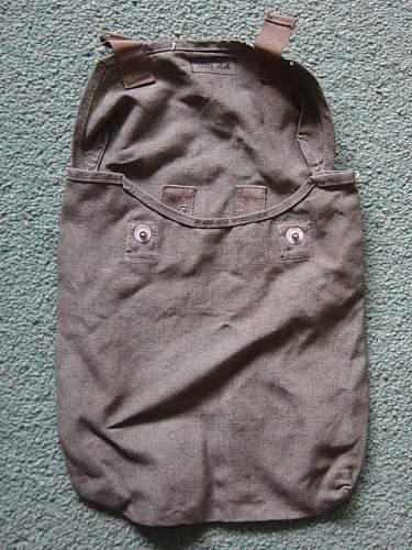Click image for larger version.  Name:Unfinshed gas cape bag.jpg Views:221 Size:245.8 KB ID:138911