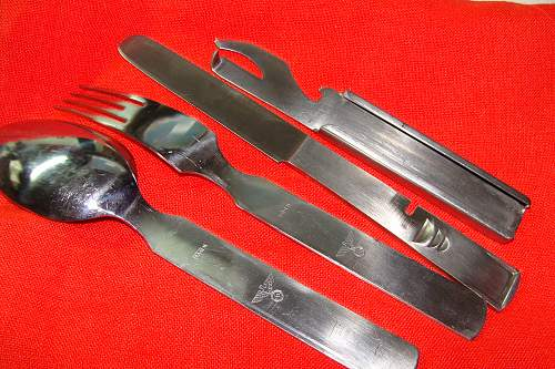 Need confirmation this Utensil set is good...