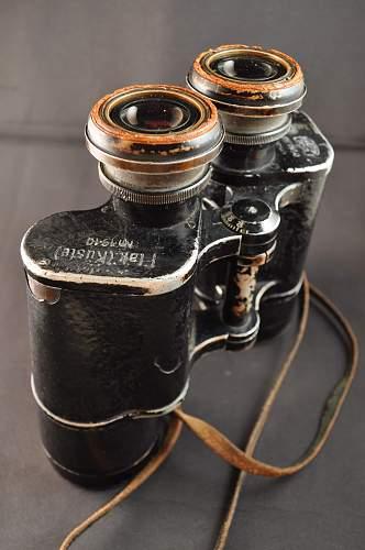 Carl Zeiss binoculars  Help Please!!!!