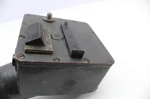 Question about a German optics wehrmacht