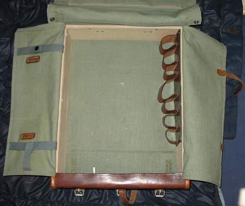 Help I'ding Medic Backpack