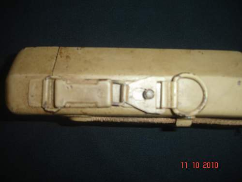 Zf41 Scope Container