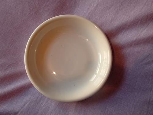 Plate/Saucer
