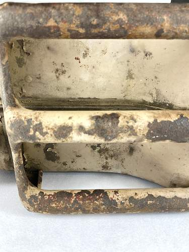Winter Camouflage Jerrycan