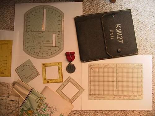 44-45 Heer map case