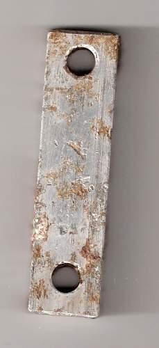 Please help to identify item