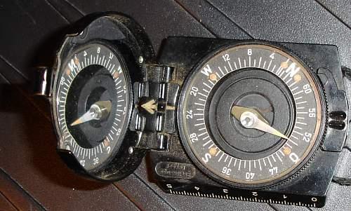 Compass Maker info needed
