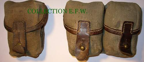 HELP German ammo pouch