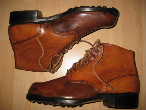 Thanks to Knowledge I will pass on it...M37 ankle shoes.Thanks JPhilip and Canuck63