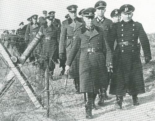 Field Marshal Baton