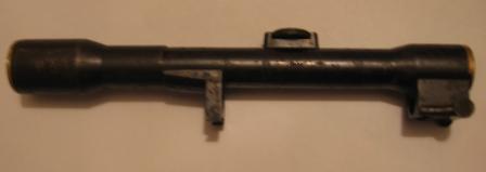 WW1/WW2 Rifle scope Kahles