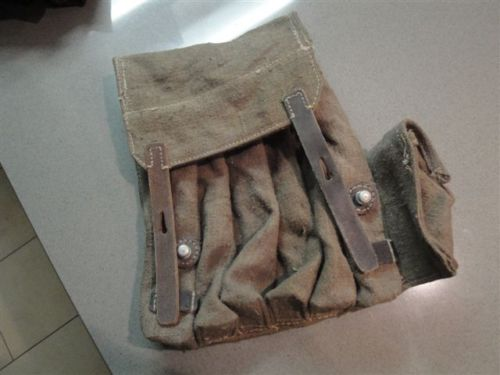 ID an ammo pouch. Is this authentic?
