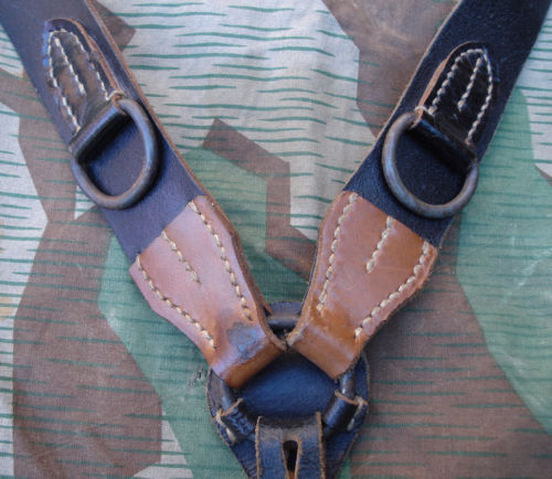 Y straps are they the real deal