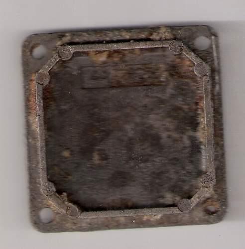 Help identify technik shield