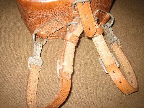 Click image for larger version.  Name:WWII German Saddle Bag (12).jpg Views:142 Size:257.1 KB ID:252240