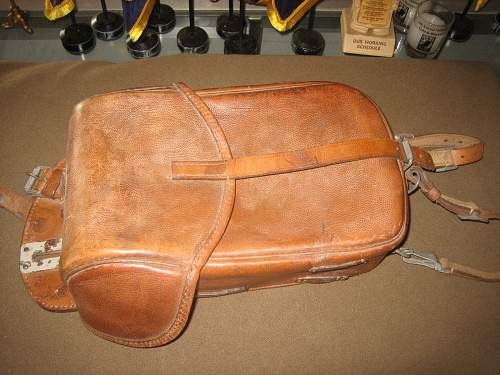 Click image for larger version.  Name:WWII German Saddle Bag (11).jpg Views:83 Size:221.2 KB ID:252246