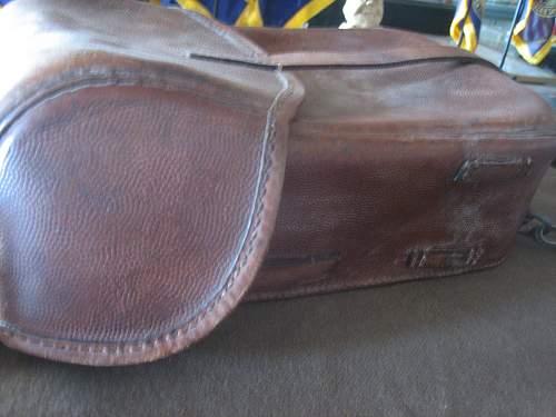 Click image for larger version.  Name:WWII German Saddle Bag (14).jpg Views:261 Size:151.6 KB ID:252248