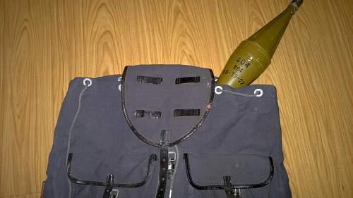 luftwaffe backpack【Season Two】