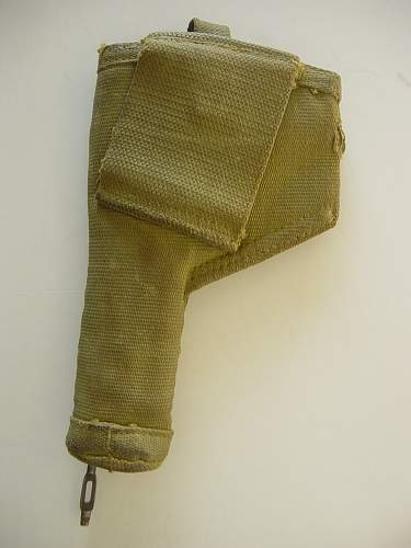 MP40 ammo pouch