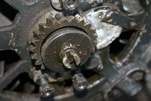 German generator