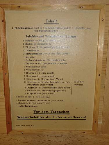 Click image for larger version.  Name:WOODEN CASE FOR CARBIDE LAMPS AND SPARES 7.jpg Views:62 Size:251.8 KB ID:271452