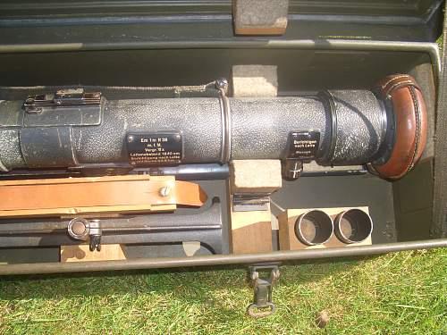 1 Meter rangefinder