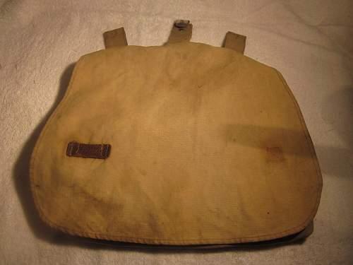HJ Breadbag, help with a name