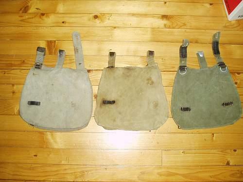 Breadbags?
