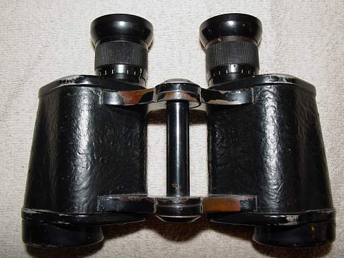 Question About A Binocular I have