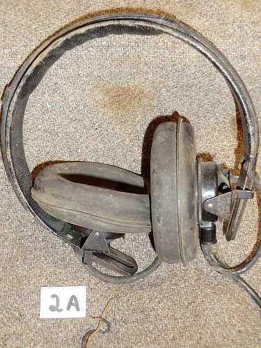 I need help with panzer headphones