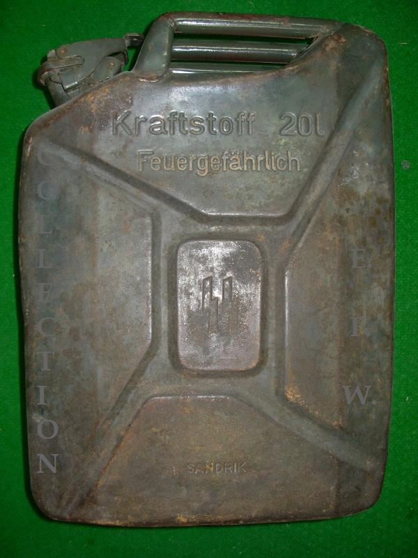 jerrycans sandrik 5 litre