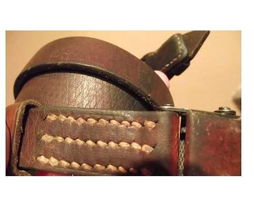 Fake Original Rifle Sling