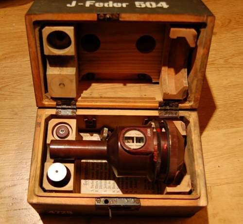 Feder 504