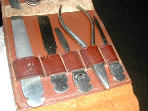 Officers Tool Kit
