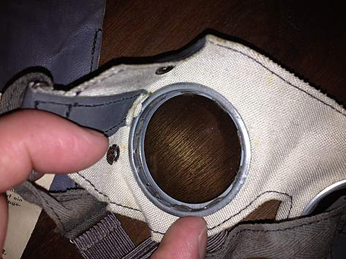 Sand/Dust Goggles